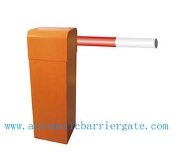 चीन 0.9s Heavy Duty High Integration Customizable Reliable Powder Coating Automatic Traffic Barrier फैक्टरी