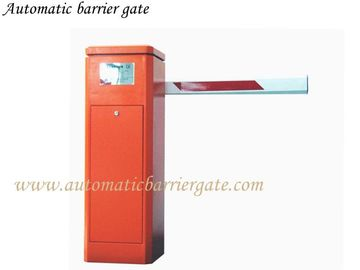 चीन 3S/6S Customizable Powder Coating Economic Automatic Barrier Gate for School, Hospital, Living Area, Government फैक्टरी