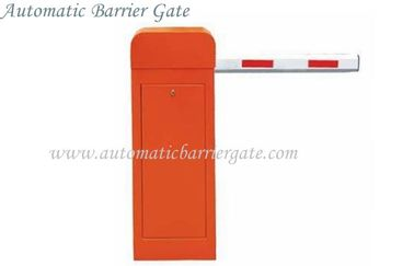 चीन 3S/6S Customizable Powder Coating  Competitive Automatic Barrier Gate for School, Hospital, Living Area, Government फैक्टरी