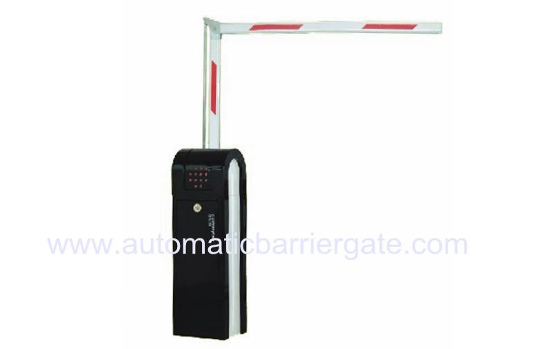 3s/6s Car painting customizable Reliable Luxury Boom Barrier Gate for School, Hospital, Government आपूर्तिकर्ता