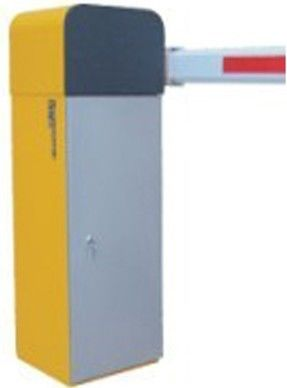 1.8s Heavy Duty High Integration Customizable Reliable Powder Coating Automatic Traffic Barrier Gate आपूर्तिकर्ता